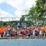 Singapore Tennis Camps