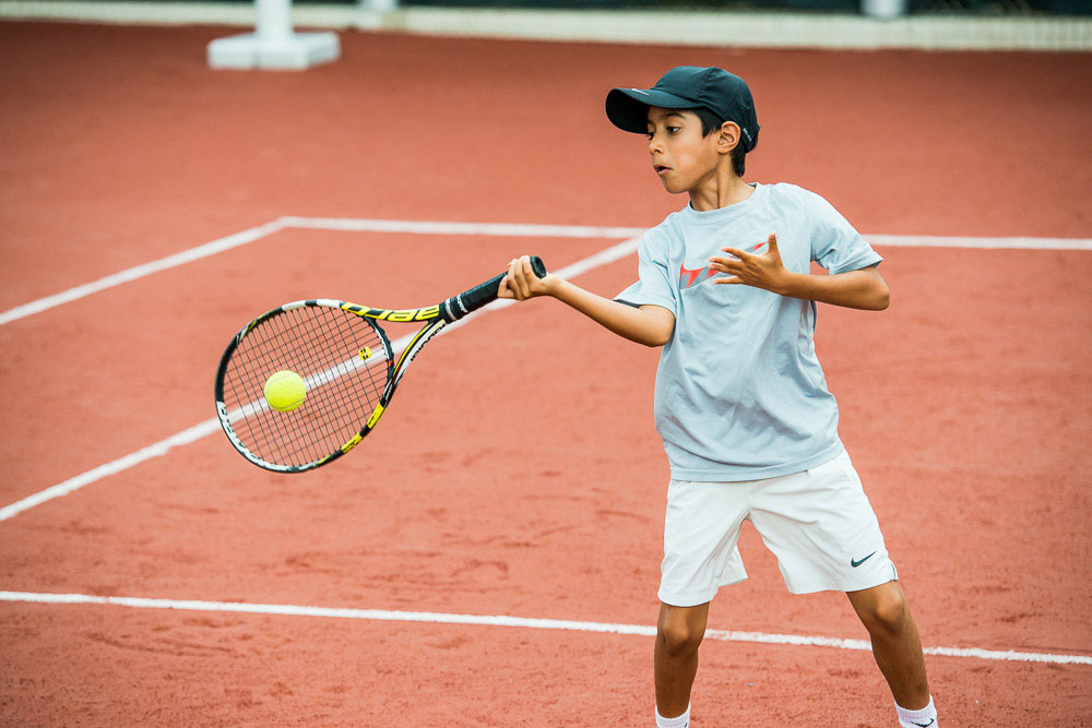 Junior Programs Junior Tennis Programs In Singapore
