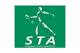 Singapore Tennis - STA