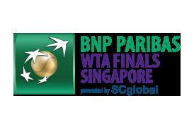 Singapore Tennis - BNP