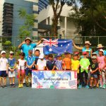 Junior Team Tennis